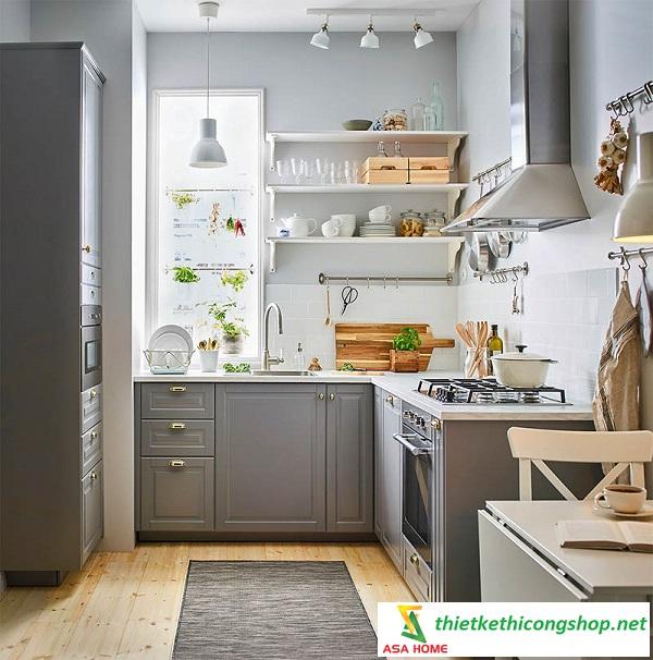 trang trí nhà bếp 3
