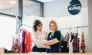 Lời khuyên vàng cho các chủ shop thời trang 1